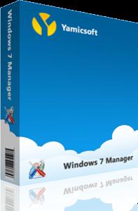 Yamicsoft Windows 7 Manager Professional